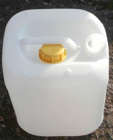 Plastový barel bazar