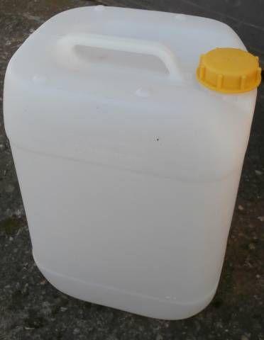 Kanystr na naftu 20l