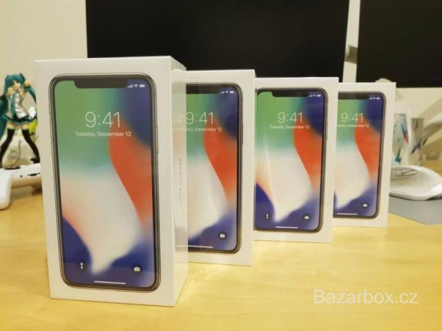 Apple iPhone XS iPhone XS Max. IPhone X www.firstbuydirect.com