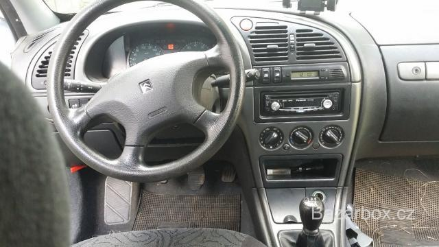 Citroen Xsara 1.8i combi  Break