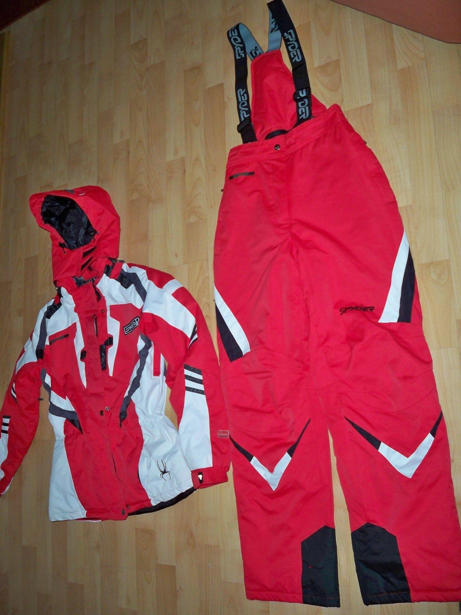 513b5cffb Dámská lyžařská souprava - bazoš, bazar, inzerce