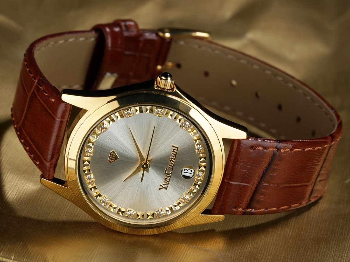 Dámské hodinky Yves Camani 91841c9aee