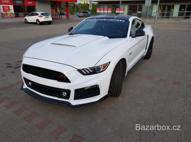 Ford Mustang Roush GT 5.0 V8 421k