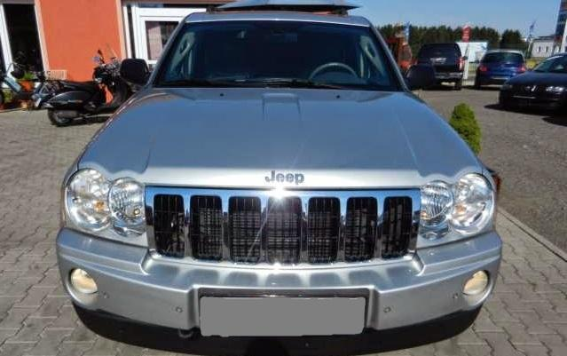 jeep grand cherokee 3 0 crd 160 kw bazo bazar. Black Bedroom Furniture Sets. Home Design Ideas