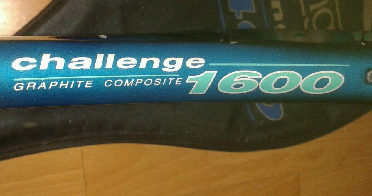 Koupím tenisové rakety Slazenger Challenge 1500 8ddda13bdab