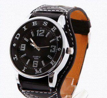Kožené hodinky Diesel (NOVÉ) - bazar  8bdc89378d1