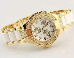 Moderní hodinky Guess (nové) 3be1214996