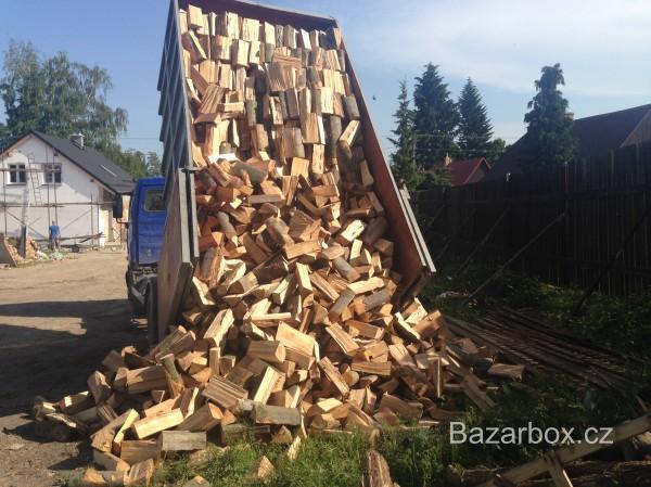 Nejlevnější palivové dřevo