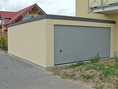 Montovaná garáž bazar