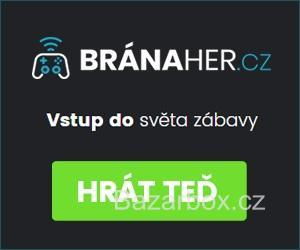 Online hry - Brána her