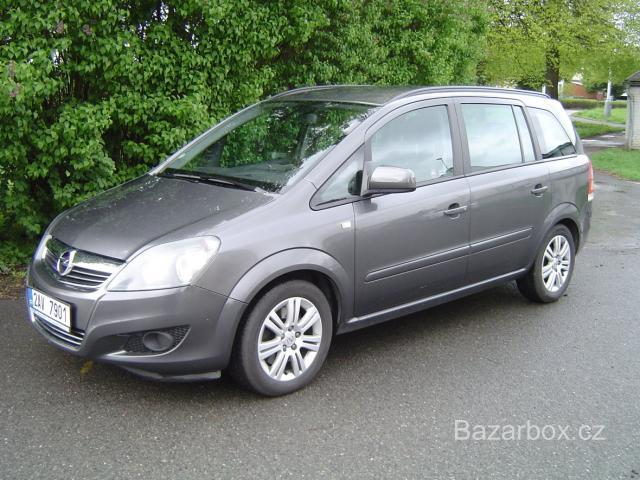 Opel Zafira 1,7 CDTI Enjoy