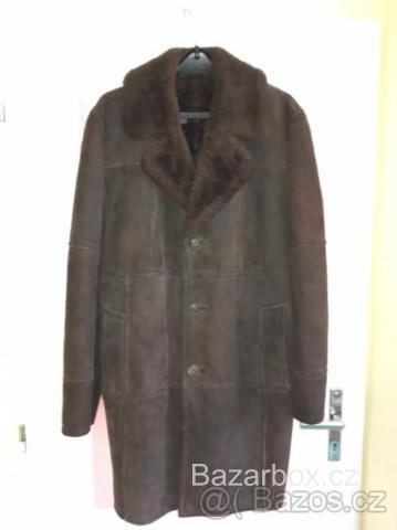 Inzerce bundy a kabáty bazar  b78ac2f565