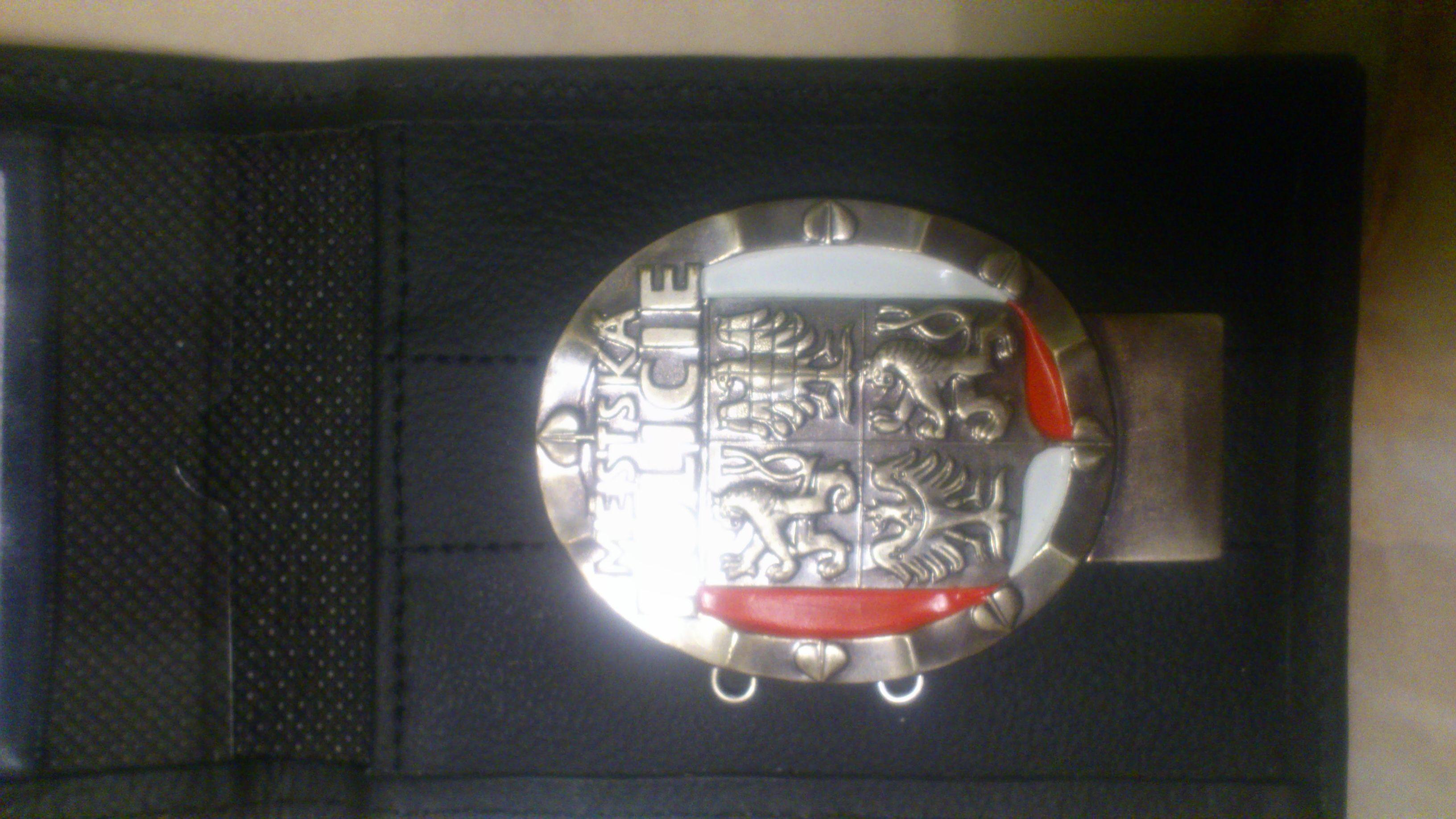 Prodám policejní komplet - bazar  633005b6ca