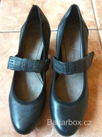 31cf12bc6e8 Inzerce boty a obuv bazar