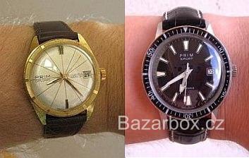 d3c426d63 Bazar a inzerce hodinky | Bazarbox.cz