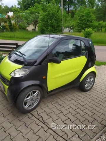 smart 0.6 i.Turbo Cope AUTOMAT