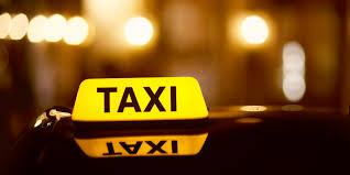 Taxi koncese 999.-