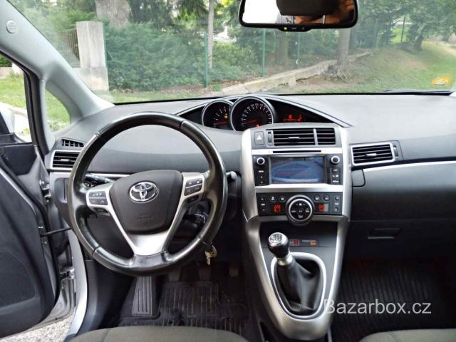 Toyota Verso 1,6D 4D Active